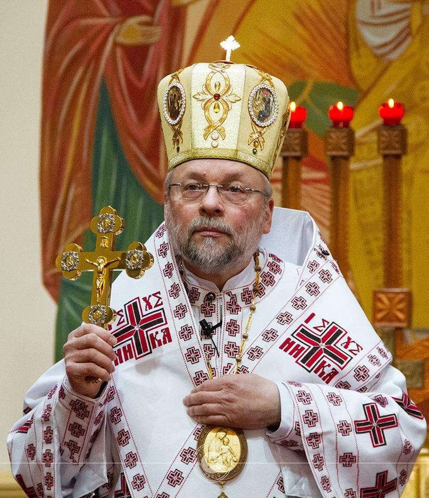Mgr Hlib Lonchyna